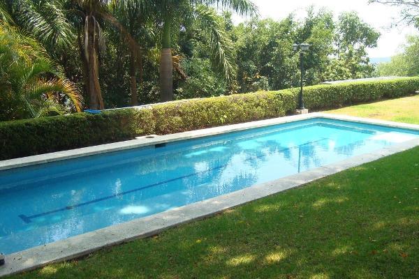 Foto de casa en venta en  , los limoneros, cuernavaca, morelos, 5293862 No. 22