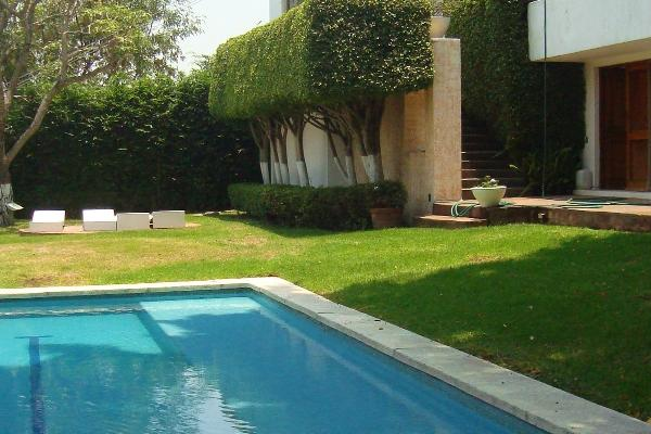 Foto de casa en venta en  , los limoneros, cuernavaca, morelos, 5293862 No. 23