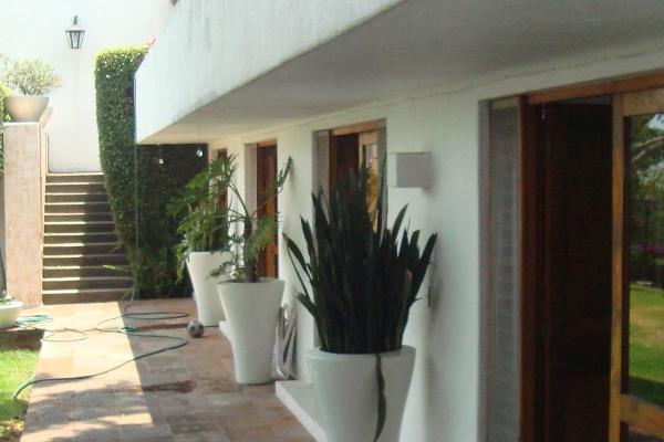 Foto de casa en venta en  , los limoneros, cuernavaca, morelos, 5293862 No. 24