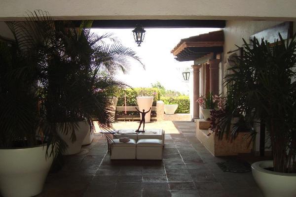 Foto de casa en venta en  , los limoneros, cuernavaca, morelos, 5293862 No. 25