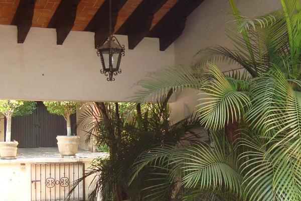 Foto de casa en venta en  , los limoneros, cuernavaca, morelos, 5293862 No. 26