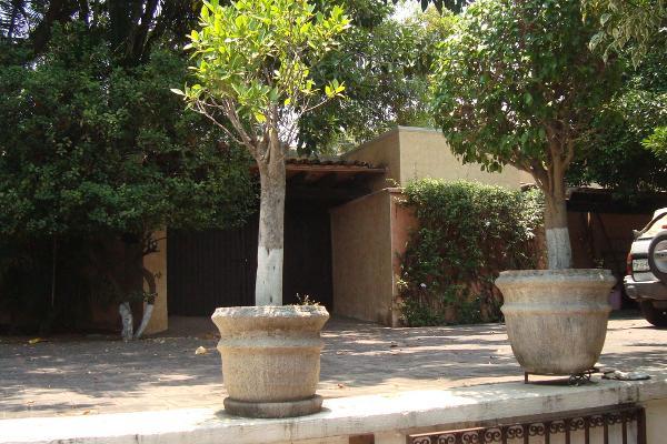 Foto de casa en venta en  , los limoneros, cuernavaca, morelos, 5293862 No. 31