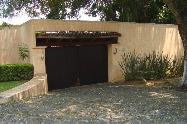 Foto de casa en venta en  , los limoneros, cuernavaca, morelos, 5293862 No. 34