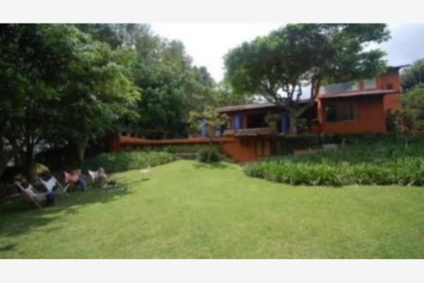 Foto de terreno habitacional en venta en mandarinos ., los limoneros, cuernavaca, morelos, 9155807 No. 01