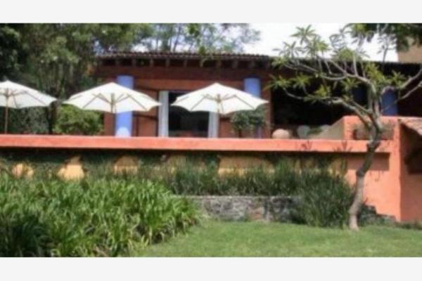 Foto de terreno habitacional en venta en mandarinos ., los limoneros, cuernavaca, morelos, 9155807 No. 04
