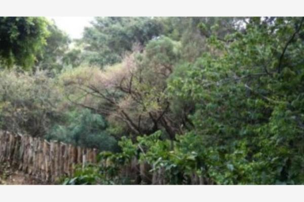 Foto de terreno habitacional en venta en mandarinos ., los limoneros, cuernavaca, morelos, 9155807 No. 05