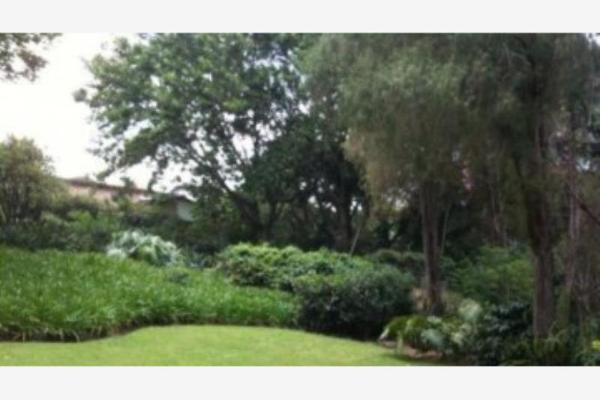 Foto de terreno habitacional en venta en mandarinos ., los limoneros, cuernavaca, morelos, 9155807 No. 06