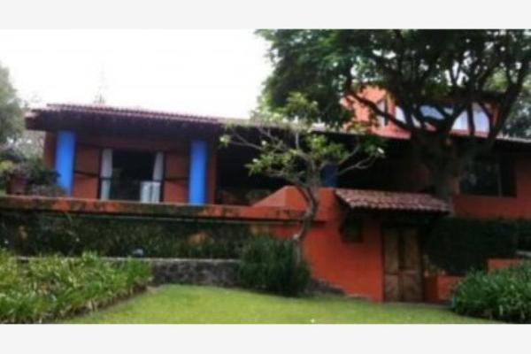 Foto de terreno habitacional en venta en mandarinos ., los limoneros, cuernavaca, morelos, 9155807 No. 07
