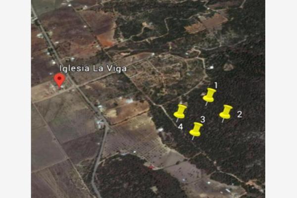 Foto de terreno habitacional en venta en los lirios 0000, los lirios, arteaga, coahuila de zaragoza, 9947236 No. 01