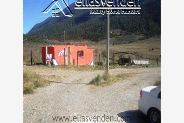 Foto de terreno habitacional en venta en los lirios 1995, los lirios, arteaga, coahuila de zaragoza, 2678123 No. 02