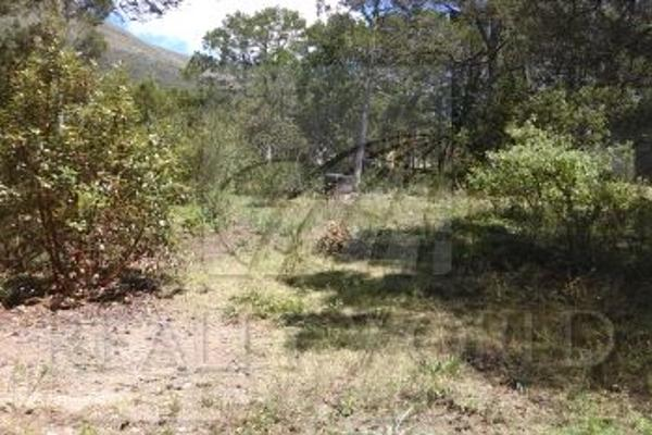 Foto de terreno habitacional en venta en, los lirios, arteaga, coahuila de zaragoza, 1381613 no 03