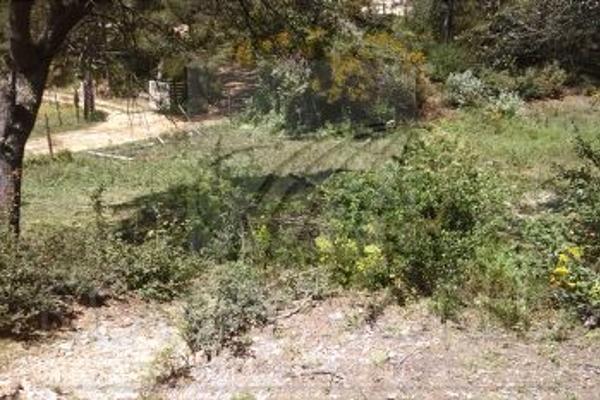 Foto de terreno habitacional en venta en, los lirios, arteaga, coahuila de zaragoza, 1381613 no 05
