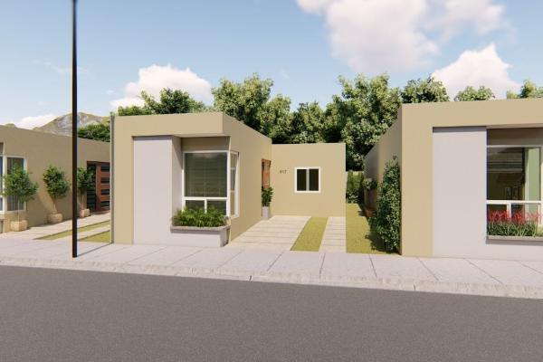 Foto de casa en venta en  , los llanos, arteaga, coahuila de zaragoza, 13806432 No. 02