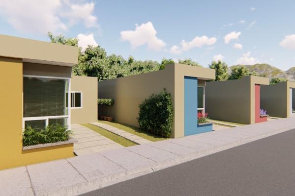 Foto de casa en venta en  , los llanos, arteaga, coahuila de zaragoza, 13806432 No. 03
