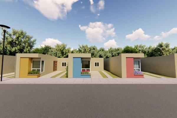 Foto de casa en venta en  , los llanos, arteaga, coahuila de zaragoza, 13806432 No. 04