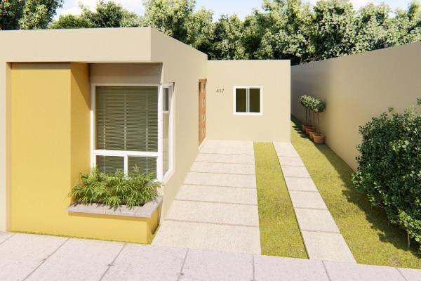 Foto de casa en venta en  , los llanos, arteaga, coahuila de zaragoza, 13806432 No. 05