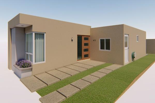 Foto de casa en venta en  , los llanos, arteaga, coahuila de zaragoza, 13806432 No. 06