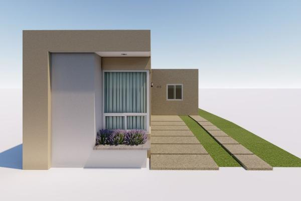 Foto de casa en venta en  , los llanos, arteaga, coahuila de zaragoza, 13806432 No. 07