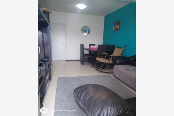 Foto de departamento en venta en  , los mangos, altamira, tamaulipas, 16737886 No. 01