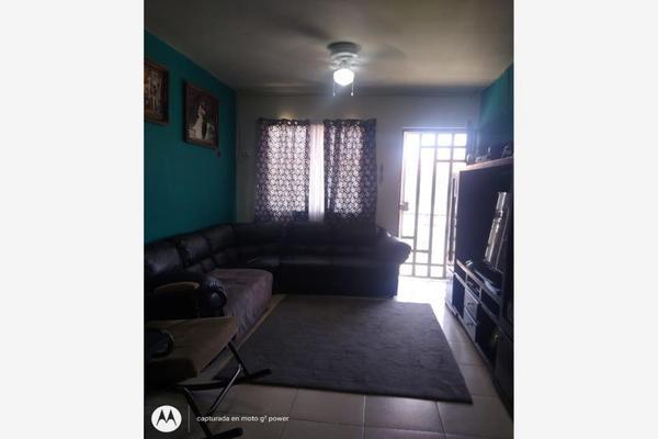 Foto de departamento en venta en  , los mangos, altamira, tamaulipas, 16737886 No. 02