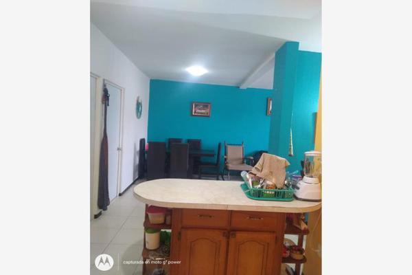 Foto de departamento en venta en  , los mangos, altamira, tamaulipas, 16737886 No. 03