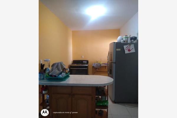 Foto de departamento en venta en  , los mangos, altamira, tamaulipas, 16737886 No. 04