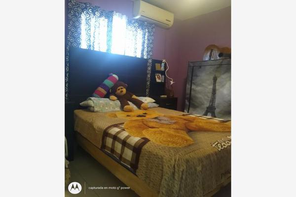 Foto de departamento en venta en  , los mangos, altamira, tamaulipas, 16737886 No. 05