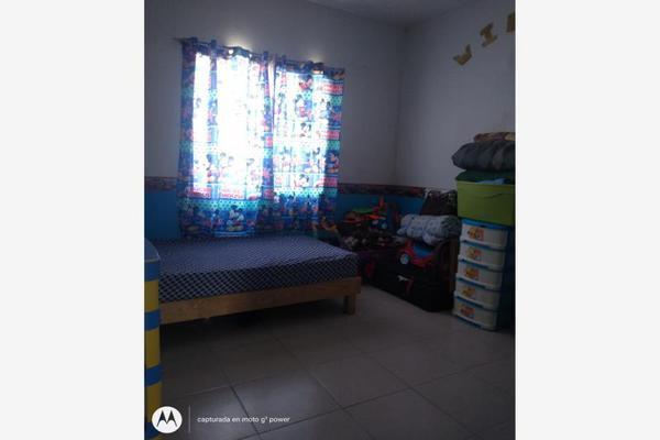 Foto de departamento en venta en  , los mangos, altamira, tamaulipas, 16737886 No. 06