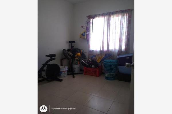 Foto de departamento en venta en  , los mangos, altamira, tamaulipas, 16737886 No. 07