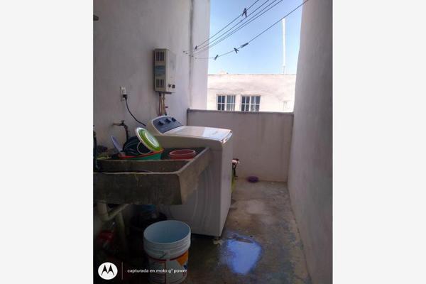 Foto de departamento en venta en  , los mangos, altamira, tamaulipas, 16737886 No. 09