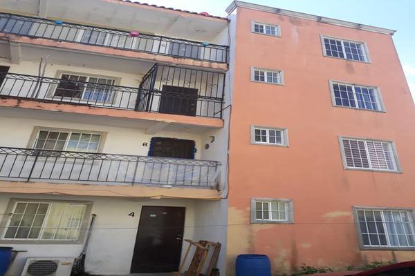 Foto de departamento en venta en  , los mangos, altamira, tamaulipas, 17806333 No. 01