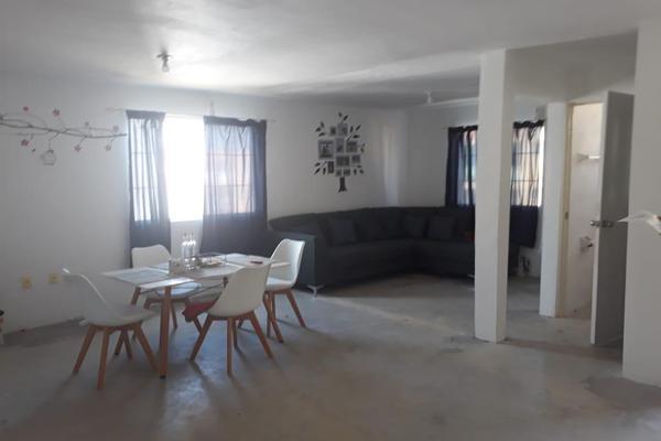 Foto de departamento en venta en  , los mangos, altamira, tamaulipas, 17806333 No. 02