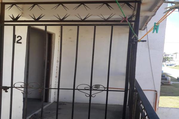 Foto de departamento en venta en  , los mangos, altamira, tamaulipas, 17806333 No. 08