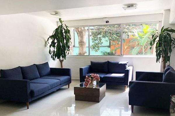 Foto de departamento en renta en  , los manzanos, miguel hidalgo, df / cdmx, 12263984 No. 05