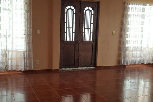 Foto de casa en venta en  , los morales 2a sección, cuautitlán, méxico, 5685005 No. 04