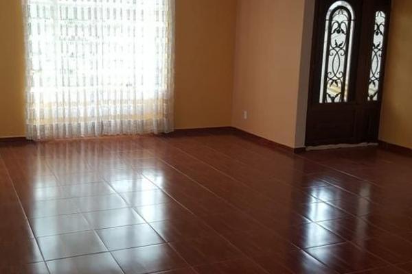 Foto de casa en venta en  , los morales 2a sección, cuautitlán, méxico, 5685005 No. 06