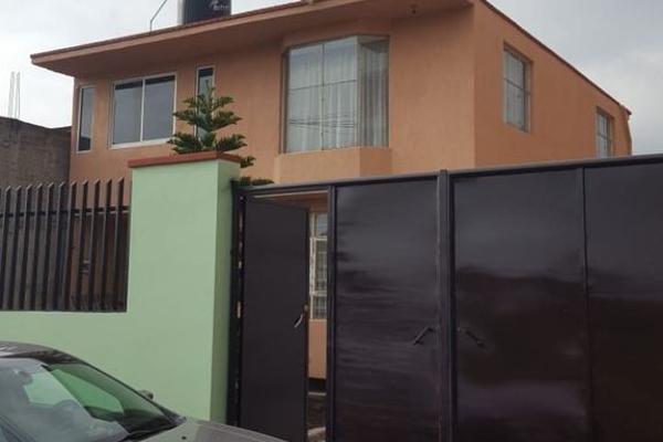 Foto de casa en venta en  , los morales 2a sección, cuautitlán, méxico, 5685005 No. 07