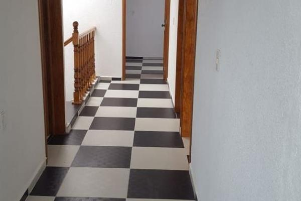Foto de casa en venta en  , los morales 2a sección, cuautitlán, méxico, 5685005 No. 09
