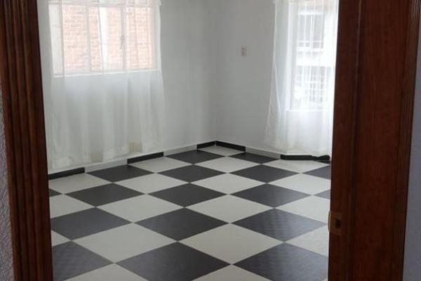 Foto de casa en venta en  , los morales 2a sección, cuautitlán, méxico, 5685005 No. 16