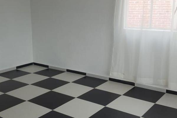 Foto de casa en venta en  , los morales 2a sección, cuautitlán, méxico, 5685005 No. 18