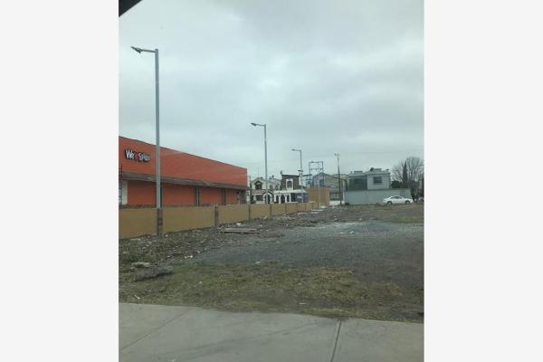 Foto de terreno habitacional en renta en  , los morales, san nicolás de los garza, nuevo león, 4639166 No. 03