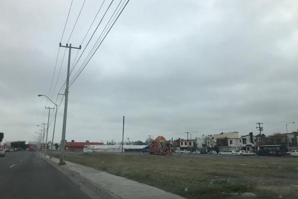 Foto de terreno habitacional en renta en  , los morales, san nicolás de los garza, nuevo león, 4639166 No. 04