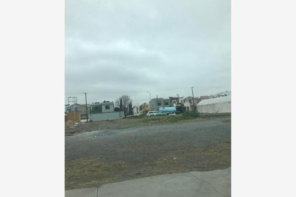 Foto de terreno habitacional en renta en  , los morales, san nicolás de los garza, nuevo león, 4639166 No. 05