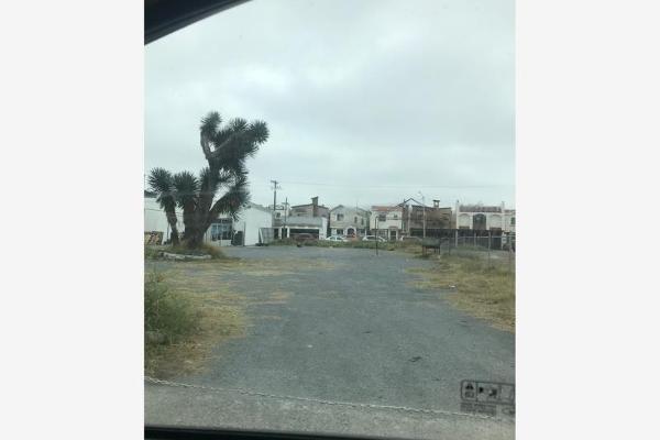 Foto de terreno habitacional en renta en  , los morales, san nicolás de los garza, nuevo león, 4639166 No. 06