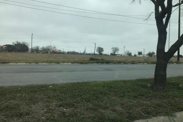 Foto de terreno habitacional en renta en  , los morales, san nicolás de los garza, nuevo león, 4639166 No. 07