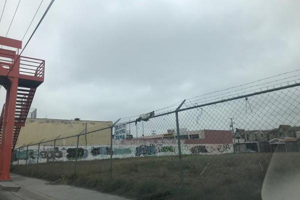 Foto de terreno habitacional en renta en  , los morales, san nicolás de los garza, nuevo león, 4639166 No. 09