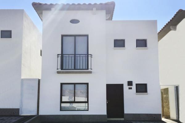 Foto de casa en venta en los naranjos , los naranjos, querétaro, querétaro, 16351921 No. 01
