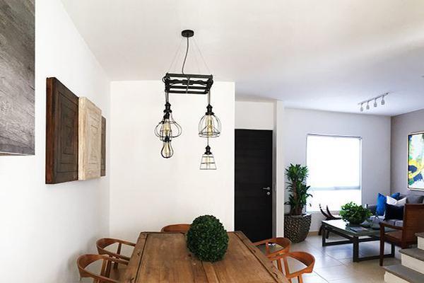 Foto de casa en venta en los naranjos , los naranjos, querétaro, querétaro, 16351921 No. 04