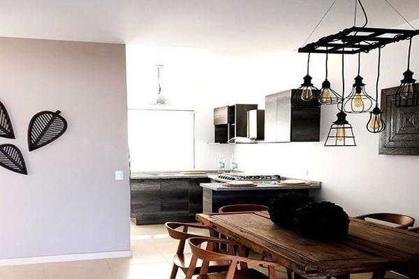 Foto de casa en venta en los naranjos , los naranjos, querétaro, querétaro, 16351921 No. 05