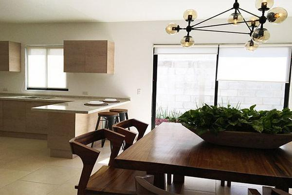 Foto de casa en venta en los naranjos , los naranjos, querétaro, querétaro, 16351925 No. 04